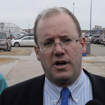 "Christian Bigot: If Pete Buttigieg Gets Elected, People Like Me ""Will Be Hated"""