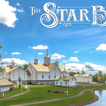 "Pennsylvania's ""Star Barn Village"" Won't Host Gay Weddings Because Jesus"