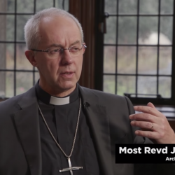 People Are Angry That the Archbishop of Canterbury Said Jesus Wasn't White