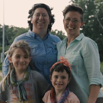 "Christian Moms Group Slams Gillette for Showing ""a"