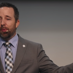 Baptist Pastor: I'm Not Misogynistic. I Just Don't Think Women Should Preach.