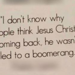 GA School Condemned for Student's Yearbook Quotation Mocking Return of Jesus