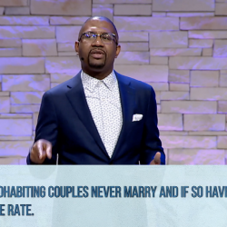 Texas Church: We'll Pay for Your Wedding To Stop You from Co-Habitating