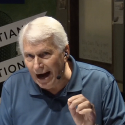 "Bryan Fischer: ""I Am a Christian Nationalist"""