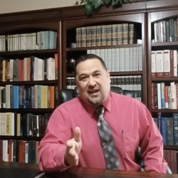 "Sex Offender Pastor: It's ""Unbiblical"" for Southern Baptists to Punish My Church"