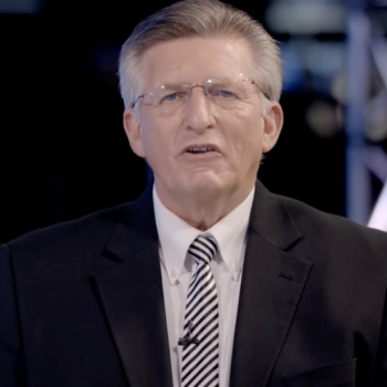 "Rick Wiles: AL's Abortion Ban Is an Effort to ""Impose Christian Rule"" in America"