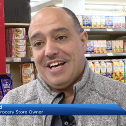 Canadian Grocery Store Owner Fined $10,000 for Being Open on Good Friday