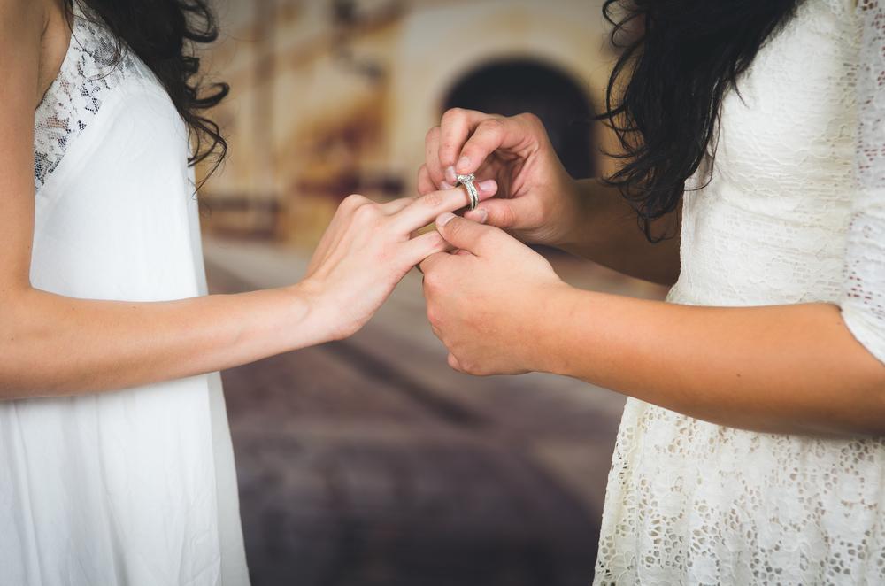 catholic church teaching on gay marriage