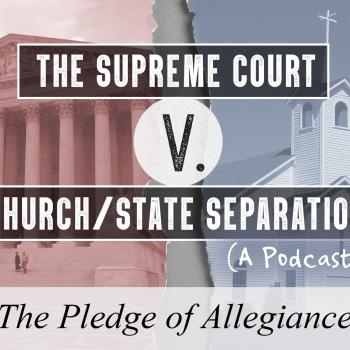 The Complicated History of the Pledge of Allegiance | Episode 1