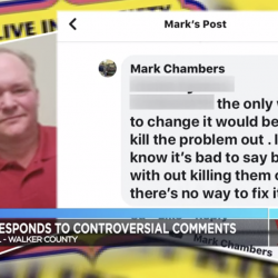 "Alabama Mayor Offers Half-Hearted Apology After Urging ""Killing"" of LGBTQ People"