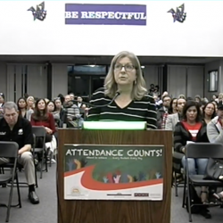 After Vowing to Cover Legal Costs for Preachy School Board, CA Church Won't Pay