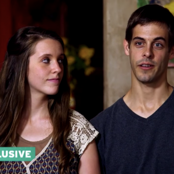 Jill Duggar's Marriage Advice: Never Masturbate and Always Be Available for Sex