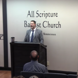 Atheist Group Calls for Investigation into Gay-Hating TN Sheriff's Office Deputy