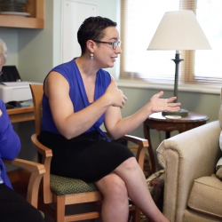 """Nuns and """"Nones"""" Are Living Together in This Unusual Program"""