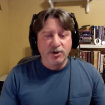 """Mark Taylor: """"Patriots"""" Will Revolt if Trump Doesn't Arrest Some Democrats Soon"""