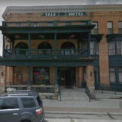 Michigan Hotel Owner Offers Free Accommodations for Women Seeking Safe Abortions