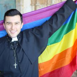 Practicing Catholics Should Think Twice Before Marching in Pride Parades