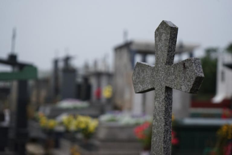 Family Wins Right to Exhume Atheist's Remains from Holy Burial Site