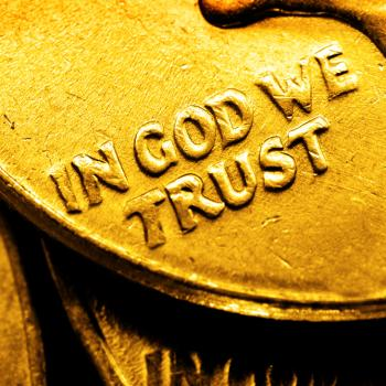 "Supreme Court Rejects Atheists' Case to Remove ""In God We Trust"" from Money"
