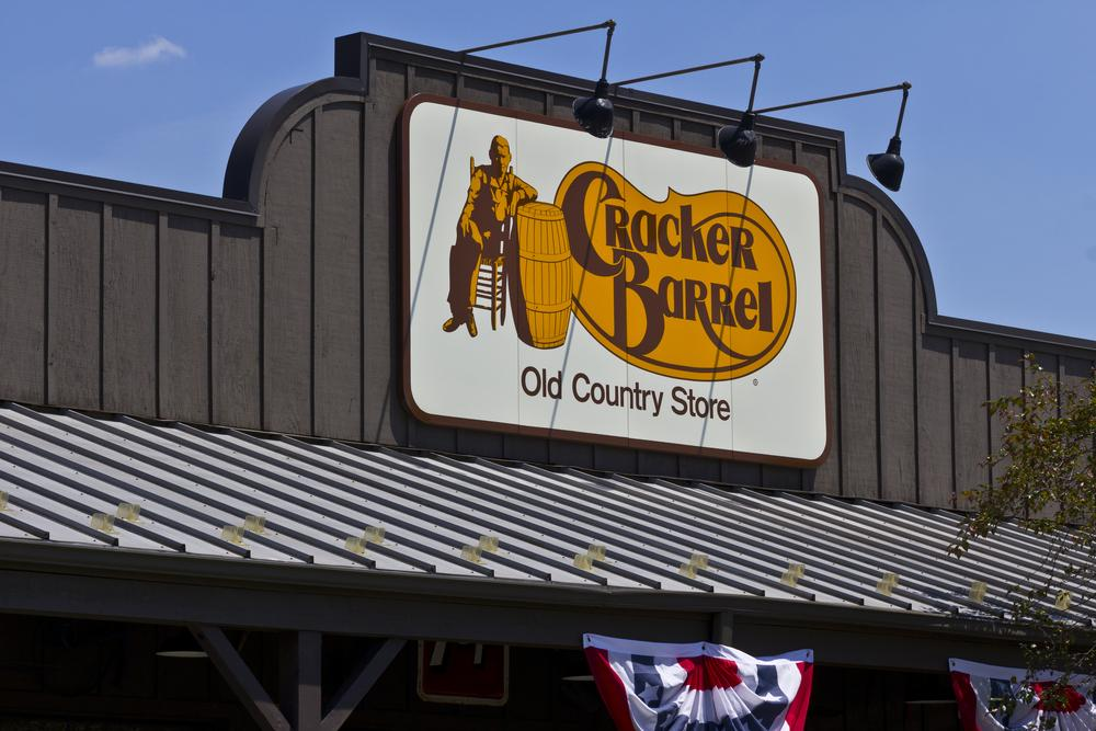 Cracker Barrel Won T Let Death To Gays Pastor S Church Meet In