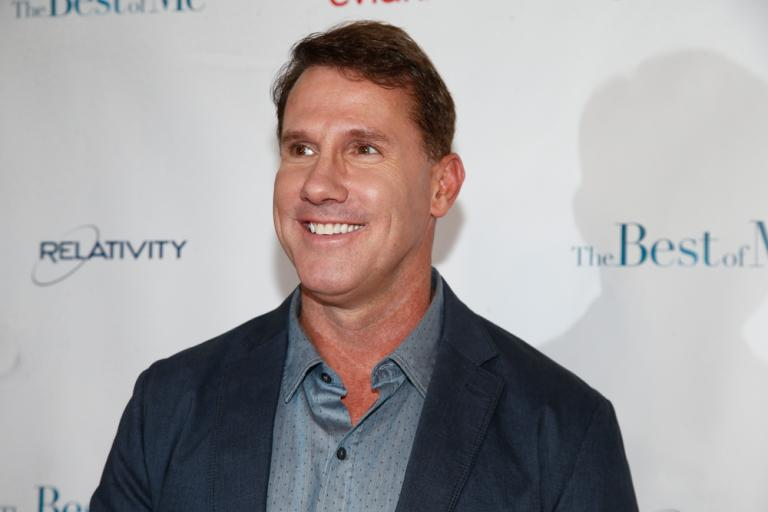 Novelist Nicholas Sparks Issues Pseudo-Apology After Anti-LGBTQ Emails Exposed