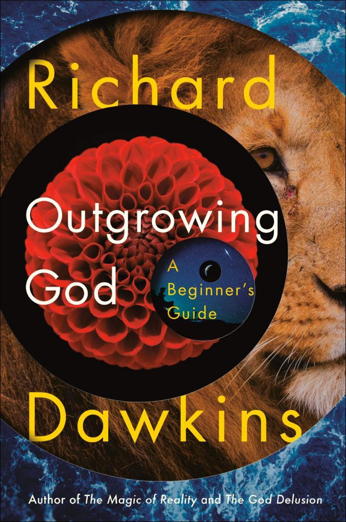 "Richard Dawkins' New Book, ""Outgrowing God,"" Brings Atheism"