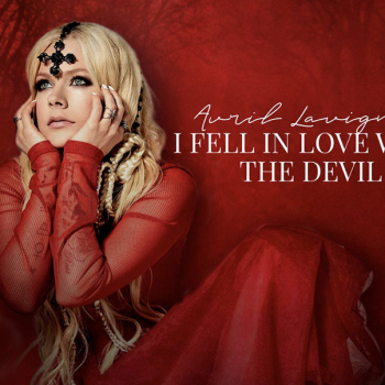 "Christian Critics Condemn Avril Lavigne for Loving the ""Devil"" in Latest Single"