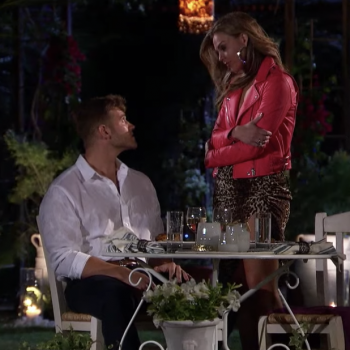 """The Bachelorette"" Trashed Christian Purity Culture (and Viewers Rejoiced)"