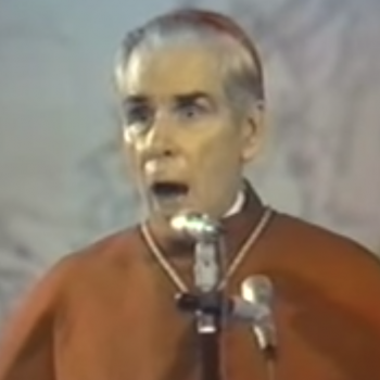 "Catholic Televangelist Inches Toward Sainthood After Vatican Approves ""Miracle"""
