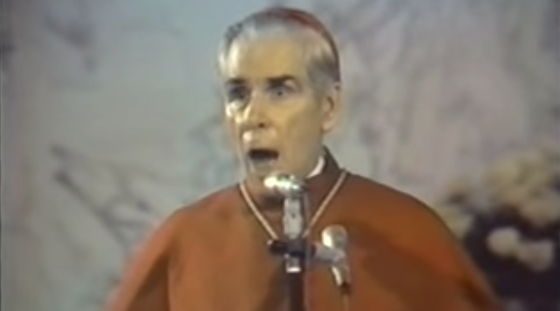 """Catholic Televangelist Inches Toward Sainthood After Vatican Approves """"Miracle"""""""