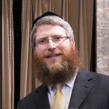 Rabbi Resigns After Second Woman Accuses Him of Harassment via Text Message