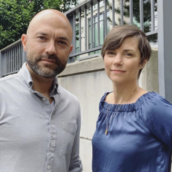 """Purity Culture"" Advocate Joshua Harris Announces Separation from Spouse"