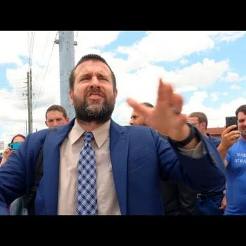 Here's a Crash Course on the Vilest Christian Preacher in the Country