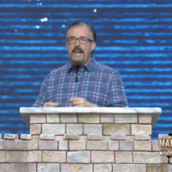 Pastor: Unless We Ban Abortion, God Will Punish America With Tsunamis