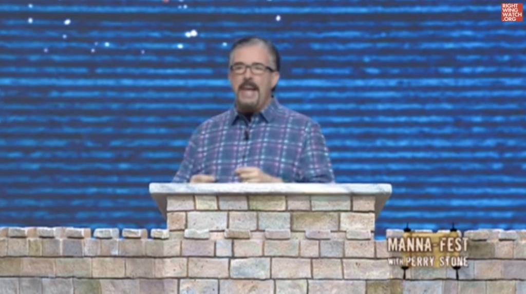 Pastor: Unless We Ban Abortion, God Will Punish America With Tsunamis