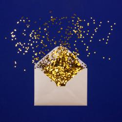 """""""Straight Pride"""" Organizers Call Authorities Over Envelopes Full of… Glitter"""