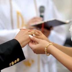 The Anti-LGBTQ Church of England Accidentally Validated Certain Gay Marriages