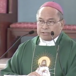 "Guam's Ex-Archbishop Reportedly Burned Sex Abuse Records in ""Big Bonfire"""