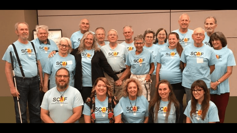 Southern California Atheist Group Raising Funds To End Alzheimer's Disease