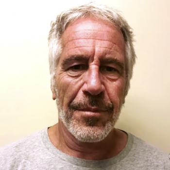 Sexual Predator Jeffrey Epstein Considered Becoming a Minister to Earn Trust