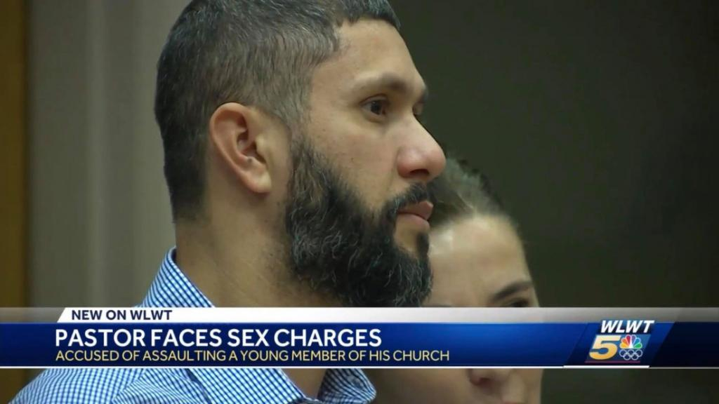 Pastor Recited Bible Verses While Allegedly Sexually Assaulting Underage Girl