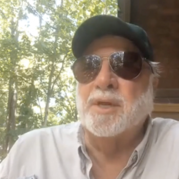 Pastor Rick Joyner: Racism Was Dying, But Liberals Helped Revive White Supremacy