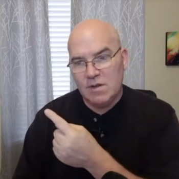 Christian Activist: God Speaks to Us. So Does Satan. But They Sound Different.