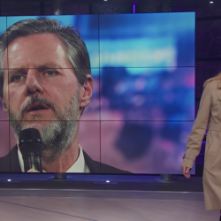 "Watch Samantha Bee Explain the Jerry Falwell, Jr. ""Pool Boy"" Scandal"