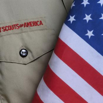 Nearly 700 Men, Alleged Victims of Sexual Abuse, Are Suing the Boy Scouts