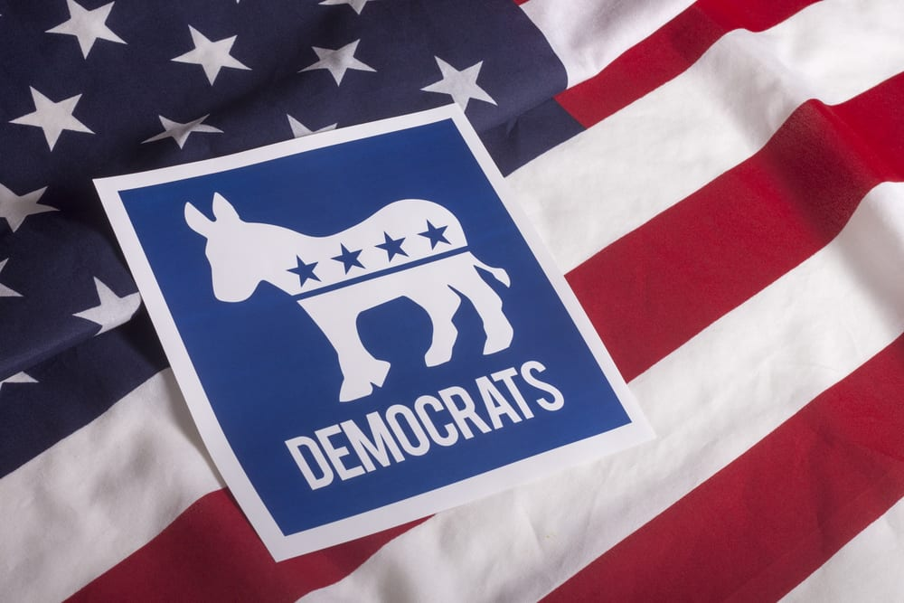 "Democrats Pass Resolution Acknowledging ""Importance"" of Non-Religious Americans"