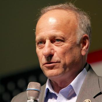 GOP Rep. Steve King: If Not for Rape and Incest, Would Humanity Even Exist?