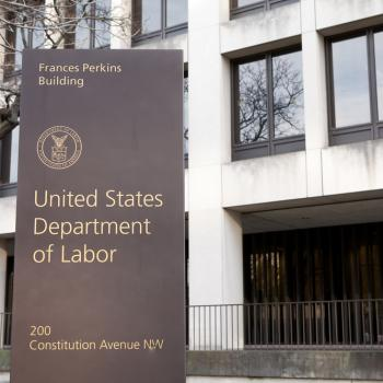 Labor Dept. Rule Would Allow Faith-Based Discrimination by Federal Contractors