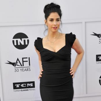 Comedian Sarah Silverman Calls Out Christian Preacher Who Threatened Her Life