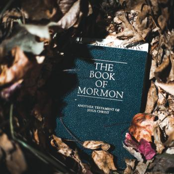 """The Mormon Church Just Got Sued for Perpetuating a Giant """"Scheme of Lies"""""""